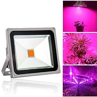 Amazon.com: LED Grow Light,Escolite30 Watt Plants Growing