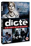 Dicte Crime Reporter, season one [UK import, region 2 PAL format]