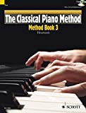 The Classical Piano Method - Method Book 3, Hans-Günter Heumann, 1847612946