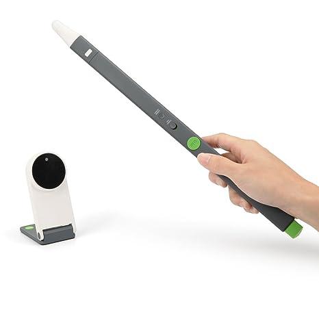 IPEVO iW2 Interactive Sistema de Pizarra Blanca: Amazon.es ...
