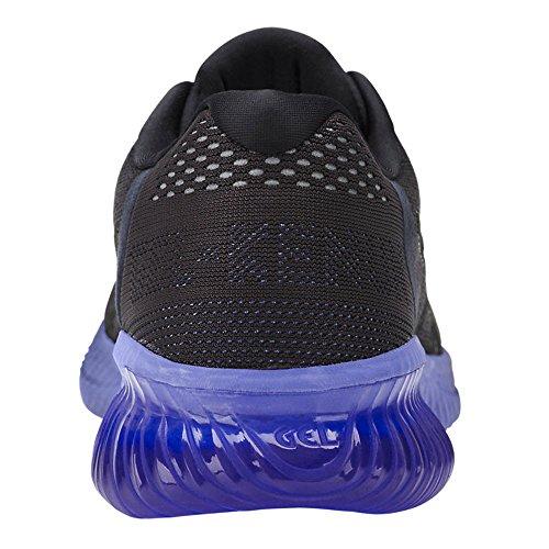 Chaussure Pied Asics Kenun Course De Women's Gel à Black CCqw0tP6