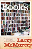 """Books - A Memoir"" av Larry McMurtry"