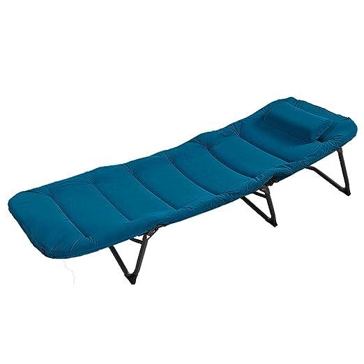 YIN YIN sillones reclinables Sillas Plegables para el hogar ...