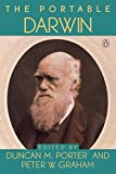 img - for The Portable Darwin (Portable Library) book / textbook / text book
