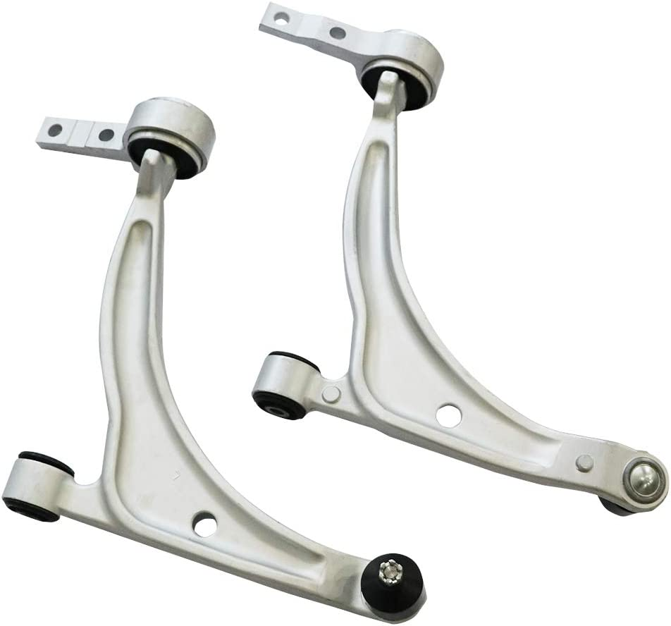 Lower Control Arm Ball Joint Assembly fit 2002-2006 Altima 2004-2008 Maxima Titaniarm 2 PCS Suspension Kit