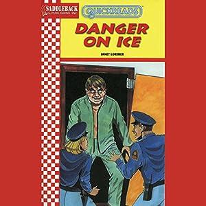 Danger on Ice Audiobook