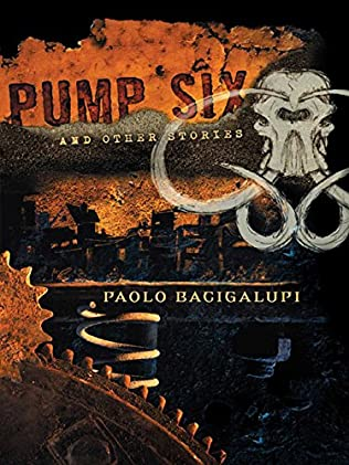 book cover of Pump Six and Other Stories