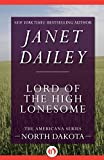 Front cover for the book Lord of the High Lonesome by Janet Dailey