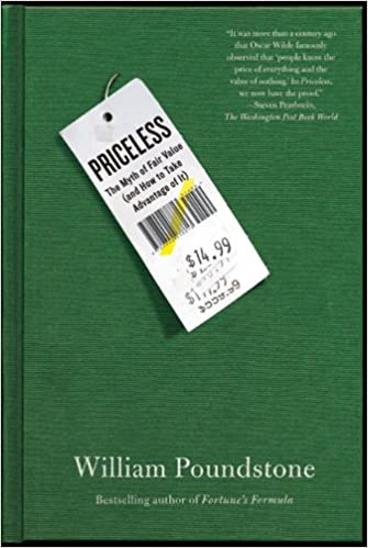 Priceless: The Myth of Fair Value (and How to Take Advantage of It) | Which Book Should I Read?