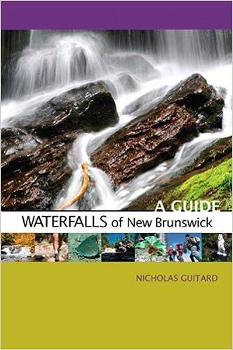 A Guide Waterfalls of New Brunswick