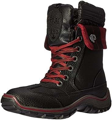 Amazon.com | Pajar Women's Alice Native Snow Boot | Snow Boots