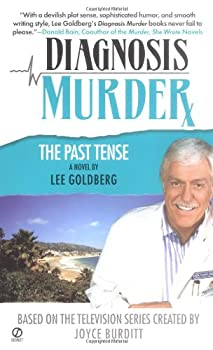 The Past Tense 0451216148 Book Cover