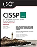 img - for CISSP: Certified Information Systems Security Professional Study Guide book / textbook / text book