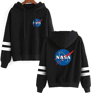 New Fashion Pepsi Logo Print Sweater Pullover Hoodies Sweatshirt Unisex