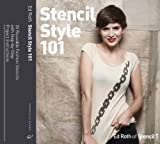 Stencil Style 101, Ed Roth and Chronicle Books Staff, 1452107874
