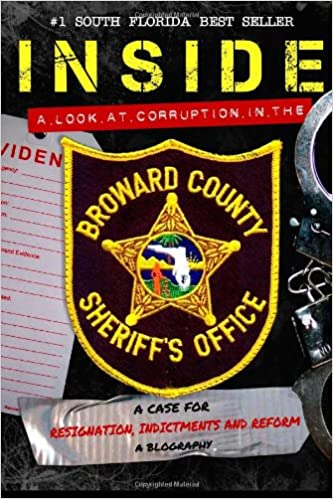 Amazon com: Inside a Look at Corruption in the Broward