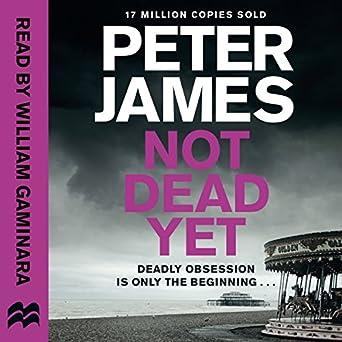 Not Dead Yet: Roy Grace, Book 8 (Audio Download): Amazon co uk