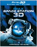 NEW Imax - Space Station (Blu-ray)