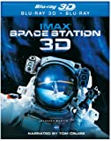 IMAX: Space Station (Single Disc Blu-ray 3D / Blu-ray Combo) Image