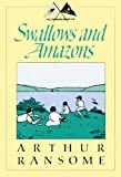 Swallows and Amazons, Arthur Ransome, 1567924204