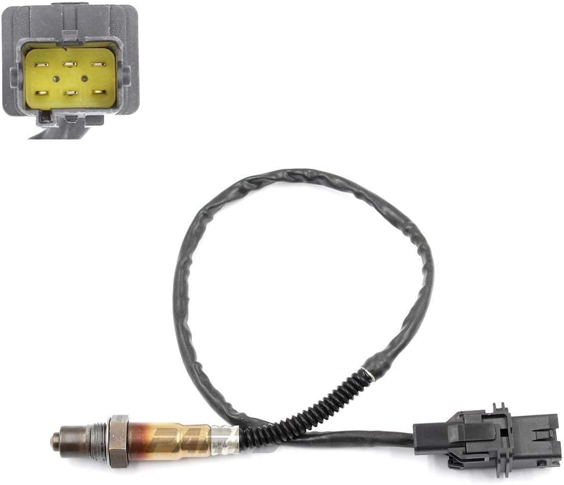 New 5 Wire Oxygen O2 Wideband Sensor fits Cadillac Infiniti Subaru Suzuki Volvo