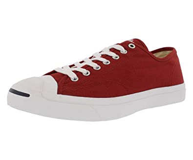 51f5d303882d Converse 157784C   Jack Purcell Ox Unisex Sneakers Terra Red (Men 12.0    Women 13.5