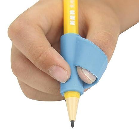 Rumas® Mini Pinza de Agarre para lápiz para niños y niñas, corrección de Postura
