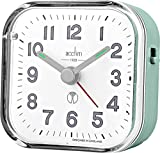 Acctim 71815 Fordham Radio Controlled Alarm Clock in Moss