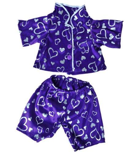 bear purple - 5