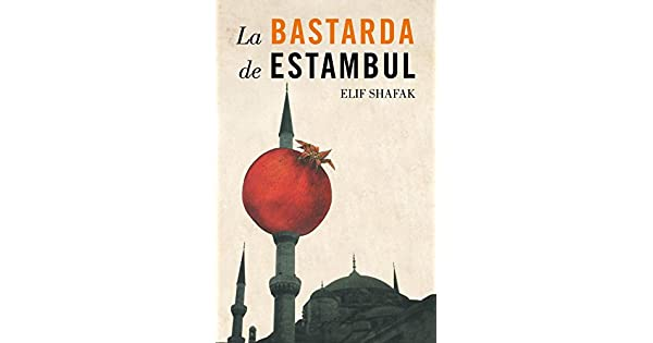 La Bastarda Di Istanbul Ebook