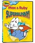 Max & Ruby - Superbunny! (Bilingual)