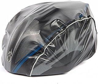 ShopSquare64 Wolfbike Rad Fahrender Helmregendeckel wasserdichtes Helmkappenrad Wasserdichte Kappe