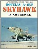 Douglas USN A-4E/F Skyhawk (Naval Fighters)