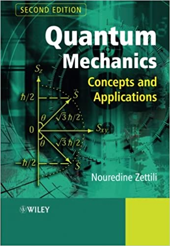 Quantum mechanics concepts and applications nouredine zettili quantum mechanics concepts and applications 2nd edition fandeluxe Gallery