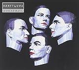 Kraftwerk: Techno Pop-Remastered (Audio CD)
