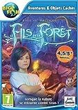 Rite of Passage: Le Fils de la Foret-French