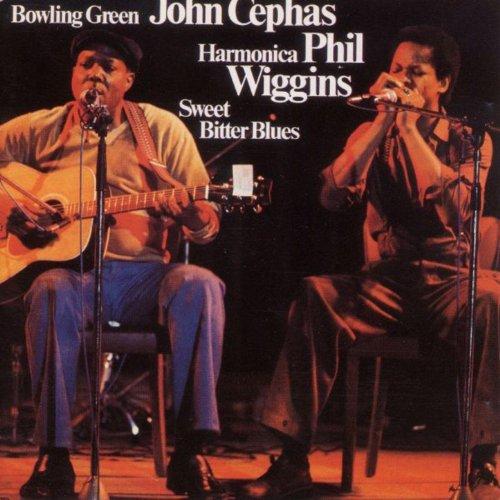 Sweet Bitter Blues - John Cephas & Phil Wiggins