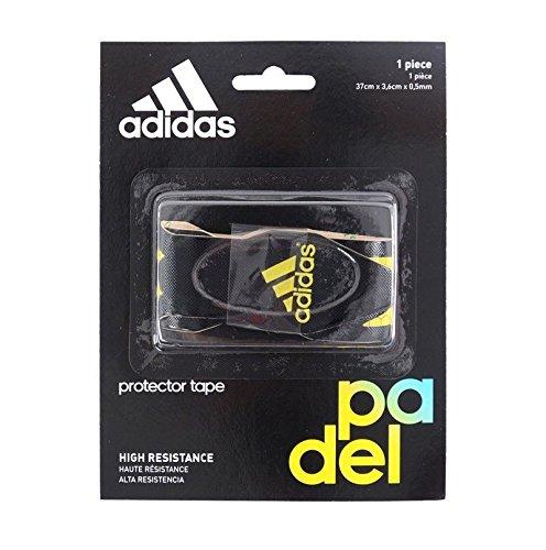 adidas Accesorio Padel Antishock Protection Tape: Amazon.es ...