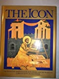 img - for The Icon book / textbook / text book