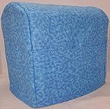 Kitchenaid Stand Mixer Cover (3.5qt Artisan Mini Tilt Head, Powder Blue)