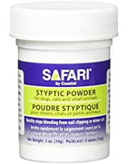 Safari Styptic Powder for Dogs and Cats, One Color(W6185 NCL00)