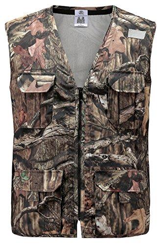 360 USA - Mossy Oak Camouflage Hunting (Autumn Oak Strip)