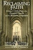 Reclaiming Faith, Ephraim Radner, 0802806775