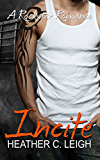 Incite: Adam (Rockstar Series Book 1)