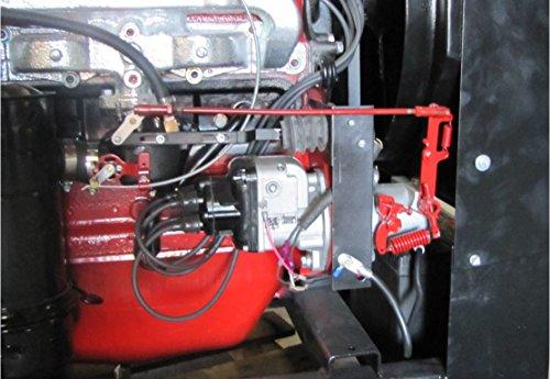 SA 200 Low Idle Kit Industrial Scientific