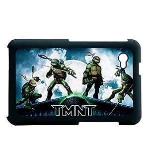 Generic Love Back Phone Cover For Women Custom Design With Teenage Mutant Ninja Turtles For Samsung Galaxy Tab P6200 Choose Design 2