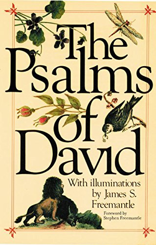The Psalms Of David by James S. Freemantle (2004-03-20)