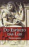 capa de Do Espirito Das Leis