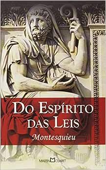 Do Espirito das Leis - Serie Ouro N.09 2010 | Amazon.com.br
