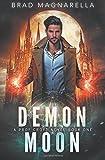 Demon Moon (Prof Croft) (Volume 1)